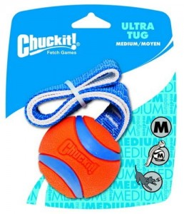 Chuckit! Ultra Tug Medium [231201]