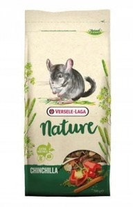 Versele-Laga Chinchilla Nature 700g - szynszyl
