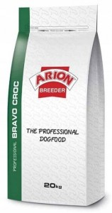 Arion Breeder The Professional Dog Bravo Croc 24/1