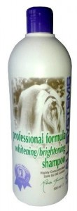 #1 All Systems Professional Formula Whitening Sham