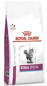 Royal Canin Veterinary Diet Feline Renal Special 4