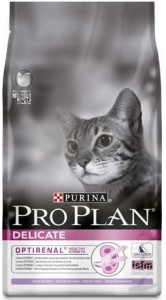 Purina Pro Plan Cat Delicate OptiDigest 1,5kg
