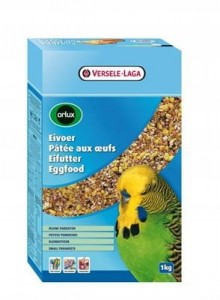 Versele-Laga Orlux Eggfood Small Parakeets 1kg